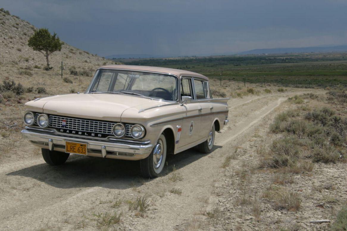 1961-Rambler-Classic-4-door-sedan-Campbell-California