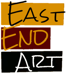 East End Art Logo 300w