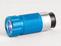LED Car Flashlight