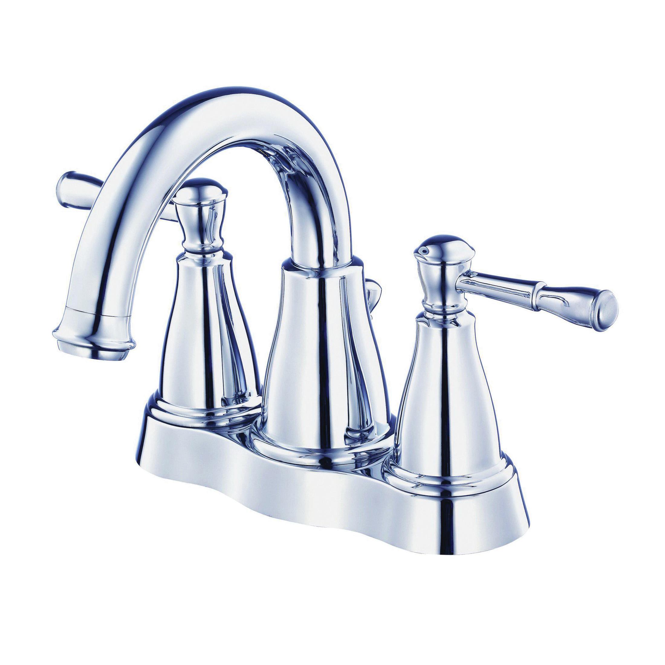 d301115 centerset lavatory faucet