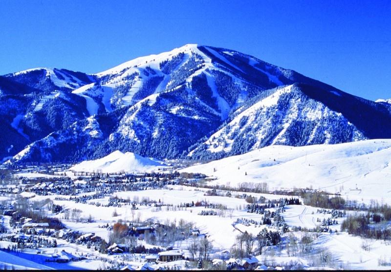 Us Resorts Ski Eastern Map