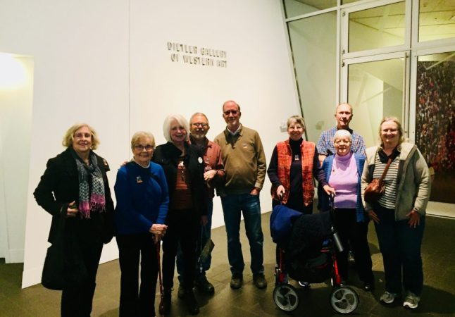 Adult Learning at Denver Art Museum