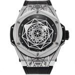 Replica Hublot Big Bang Sang Bleu Titanium 415.NX.1112.VR.MXM16 – Hublot Clone Watches