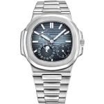 Replica Patek Philippe Nautilus Moon Phase 5712/1A-001 – Patek Philippe Clone Watches