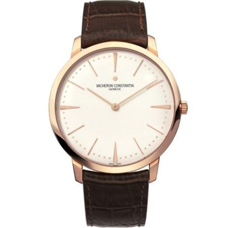 Replica Vacheron Constantin Patrimony Grand Taille 81180/000R-9159 - Vacheron Constantin Clone Watches