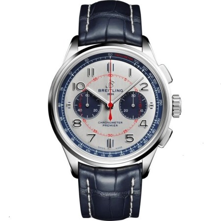 Replica Breitling Premier B01 Chronograph Bentley Mulliner AB0118A71G1P1 - Breitling Clone Watches
