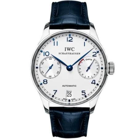Replica IWC Portugieser 7 Days Automatic IW500107 - IWC Clone Watches