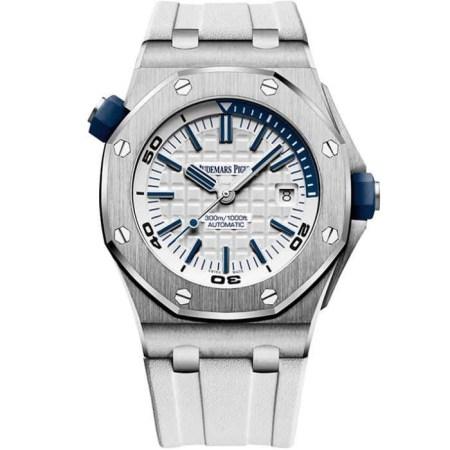 Replica Audemars Piguet Royal Oak Offshore Diver 15710ST.OO.A010CA.01 - Audemars Piguet Clone Watches