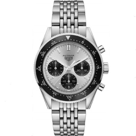 Replica TAG Heuer Autavia Jack Heuer Limited Edition CBE2111.BA0687 - TAG Heuer Clone Watches