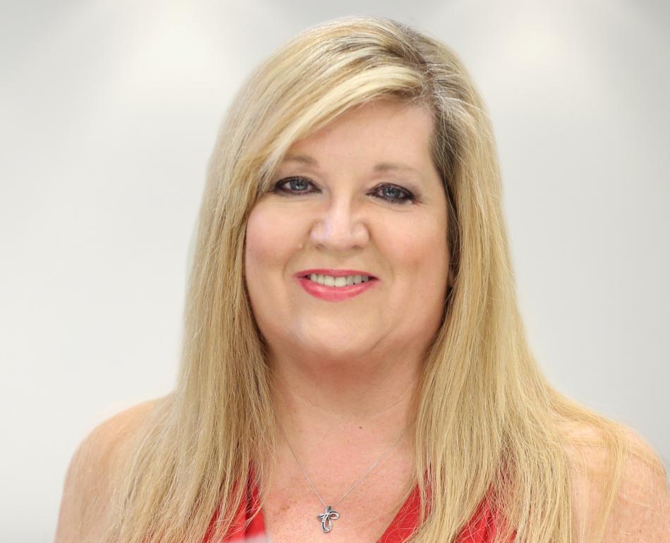 Tracy Wallace