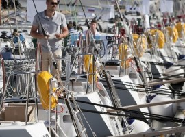 Offshore Sailing Week 2014