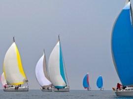Adria Sailing Week 2015