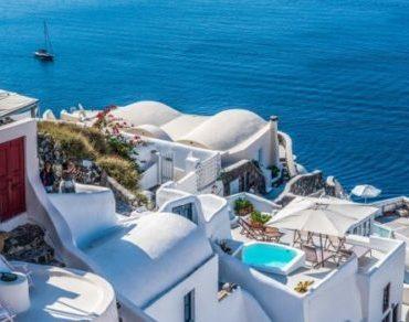 Grécko 2018 – Dovolenka na lodi
