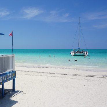 Kuba – Exotická plavba