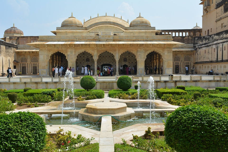 Amer Fort Rajasthan Tour Package