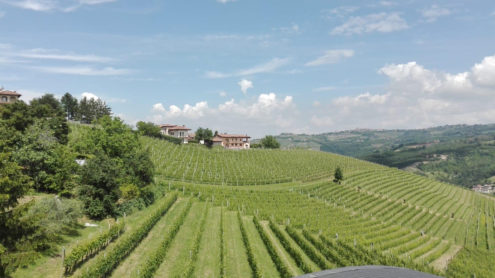 Asti e Monferrato - gita del 21/24 Maggio 1