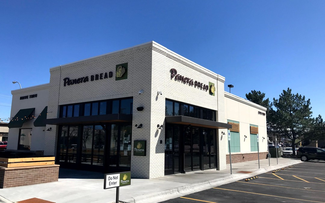 Panera Bread: Billings, MT
