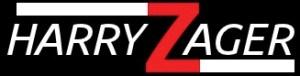 Logo Harry Zager Motorraeder