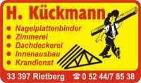 Kückmann
