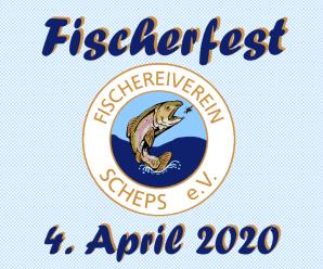 Fischerfest 2020