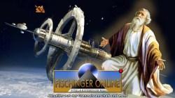 """Das uralte Buch """"Die Apokalypse des Abraham"""" erzählt: Engel brachten Abraham in das """"All"""". (Bild: NASA/JPL / L. A. Fischinger / WikiCommons)"""