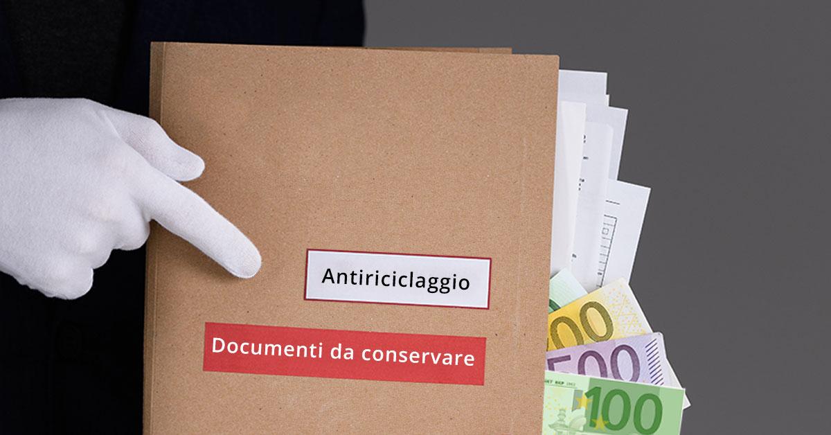 datazione documenti cartacei