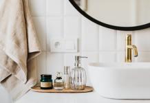 Legge di Bilancio 2021: bonus idrico per sostituire sanitari e rubinetti