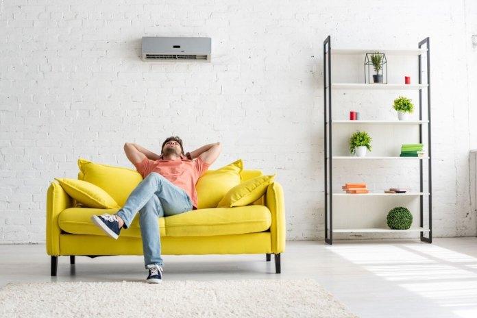 Il climatizzatore consente l'accesso al bonus mobili?