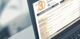 Fatturazione elettronica e dichiarazione 730/2020