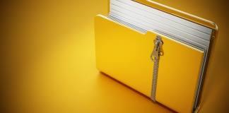 Come aprire un file zip o rar?