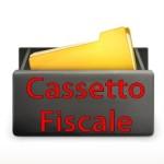 CASSETTO FISCALE,