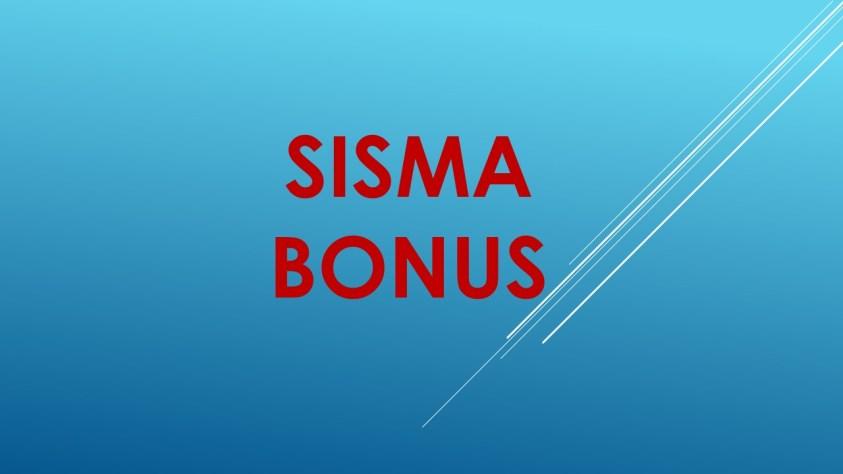 SISMA BONUS 2020, FISCOQUOTIDIANO