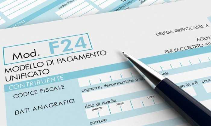 Modello F24 Elide Istruzioni Per La Compilazione Per