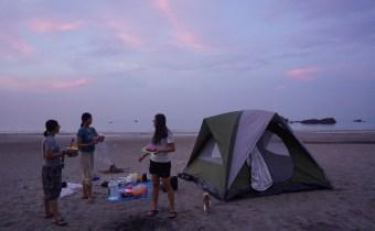 麻坡Muar—丹绒巴劳Tanjung Balau 228km
