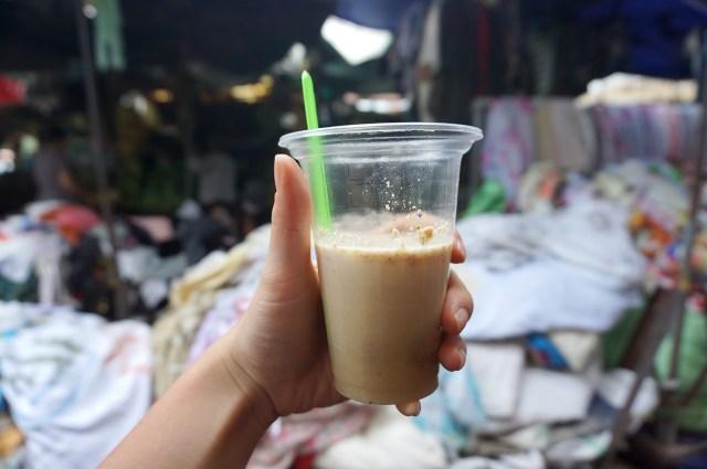 柬埔寨金边美食