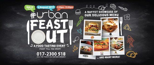 melaka urban feast out