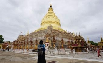 去缅甸、柬埔寨和印度尼西亚看「东南亚三大古迹」
