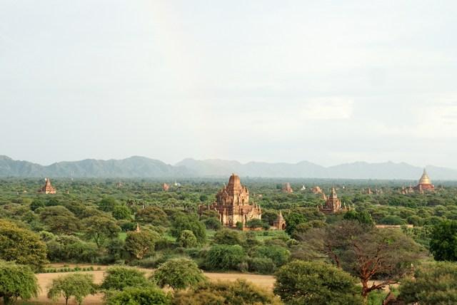 缅甸电子签证教学
