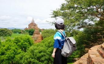 蒲甘 | 豪华私人轿车体验寺庙探寻之旅