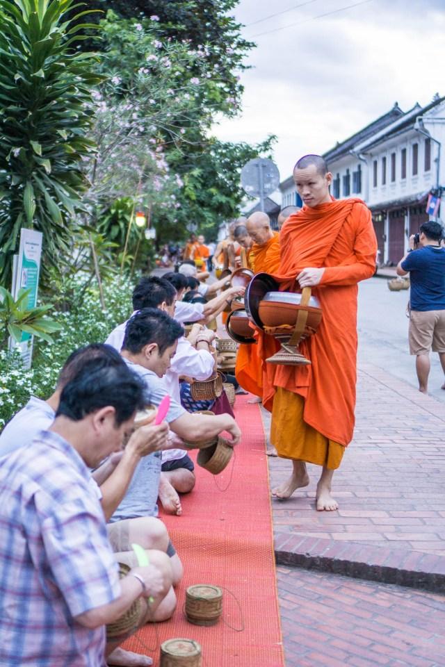 老挝9日行程