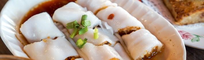 新加坡美食 | 旺角点心、田鸡粥到创新椰浆饭Coconut Club