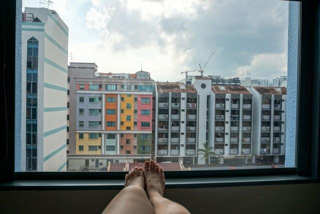 新加坡81酒店兰花站