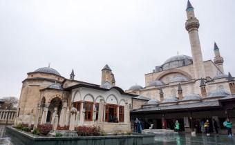 伊斯但布尔 ISTANBUL | 到土耳其的大城市寻找蓝眼睛、吃搞怪冰淇淋