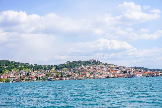 土耳其纯陀岛