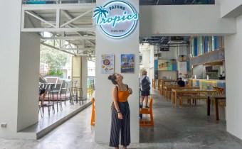 普吉岛住宿 | Lub d Phuket Patong 高质感背包客栈 (双人房RM206不含早餐)