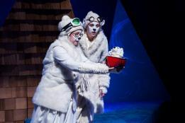 Polar Bears Go Wild! - 2013