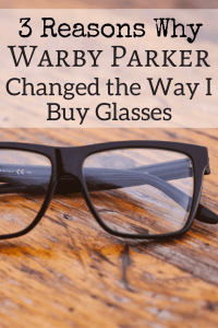 Do you hate shopping for glasses? The hassle, the price, and the lack of variety make this necessary chore miserable for most people. But Warby Parker is changing all of that. Not only are they more affordable and more convenient, Warby Parker is also helping to improve lives around the world. #warbyparker #eyeglasses