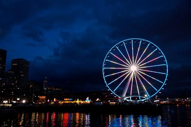 西雅圖旅遊之十大西雅圖必去景點
