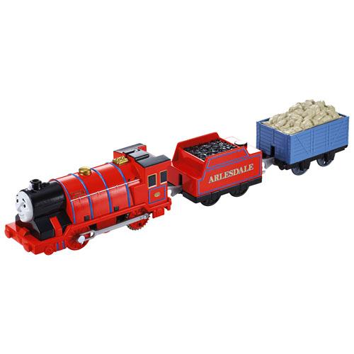 thomas amp friends trackmaster motorized mike engine