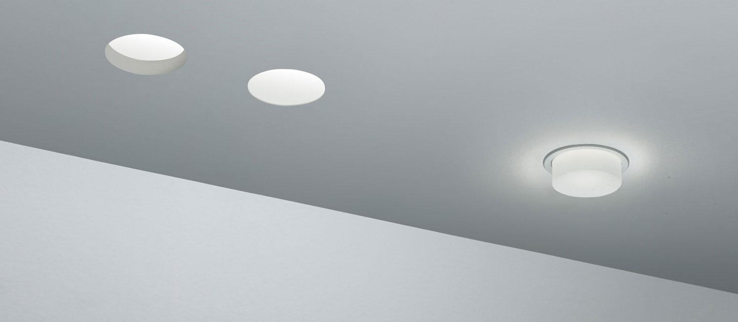 Reggiani Trybeca LED System Fisher Lighting And Controls